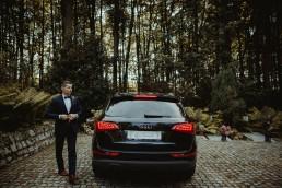Joasia i Tomek - Czarujący ślub i wesele DIY w Trzebnicy pod Wrocławiem 16