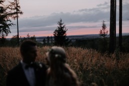 zdjęcia ślubne z klimatem