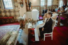 Joasia i Tomek - Czarujący ślub i wesele DIY w Trzebnicy pod Wrocławiem 22