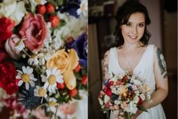 Natalka i Michał - ślub pełen kolorów w Prudniku - wesele Pod Wieżyczką 18