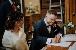 Natalka i Michał - ślub pełen kolorów w Prudniku - wesele Pod Wieżyczką 48