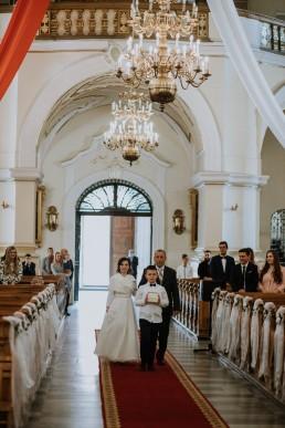 Natalka i Michał - ślub pełen kolorów w Prudniku - wesele Pod Wieżyczką 53