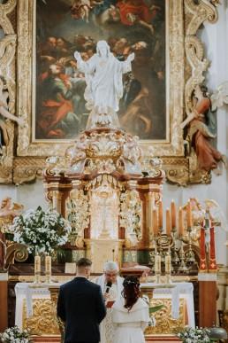 Natalka i Michał - ślub pełen kolorów w Prudniku - wesele Pod Wieżyczką 56