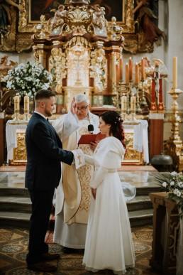 Natalka i Michał - ślub pełen kolorów w Prudniku - wesele Pod Wieżyczką 64