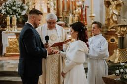 Natalka i Michał - ślub pełen kolorów w Prudniku - wesele Pod Wieżyczką 66