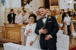 Natalka i Michał - ślub pełen kolorów w Prudniku - wesele Pod Wieżyczką 68