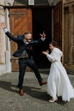 Natalka i Michał - ślub pełen kolorów w Prudniku - wesele Pod Wieżyczką 74