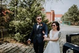 Natalka i Michał - ślub pełen kolorów w Prudniku - wesele Pod Wieżyczką 95