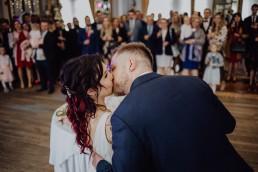 Natalka i Michał - ślub pełen kolorów w Prudniku - wesele Pod Wieżyczką 101