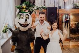 Natalka i Michał - ślub pełen kolorów w Prudniku - wesele Pod Wieżyczką 117