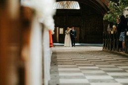 Ania i Łukasz - ślub w katedrze w Nysie, wesele w Karolówce 32