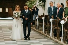Ania i Łukasz - ślub w katedrze w Nysie, wesele w Karolówce 33