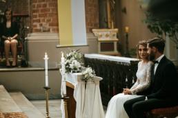 Ania i Łukasz - ślub w katedrze w Nysie, wesele w Karolówce 40