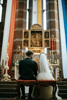 Ania i Łukasz - ślub w katedrze w Nysie, wesele w Karolówce 41