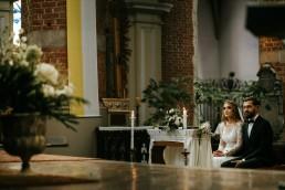 Ania i Łukasz - ślub w katedrze w Nysie, wesele w Karolówce 45