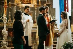 Ania i Łukasz - ślub w katedrze w Nysie, wesele w Karolówce 49