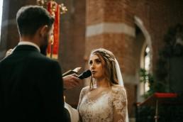 Ania i Łukasz - ślub w katedrze w Nysie, wesele w Karolówce 53