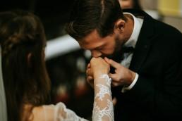 Ania i Łukasz - ślub w katedrze w Nysie, wesele w Karolówce 57