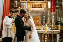 Ania i Łukasz - ślub w katedrze w Nysie, wesele w Karolówce 60