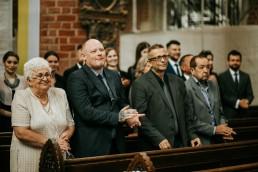 Ania i Łukasz - ślub w katedrze w Nysie, wesele w Karolówce 61