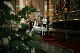 Ania i Łukasz - ślub w katedrze w Nysie, wesele w Karolówce 63