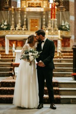 Fotograf Nysa - ślub w katedrze w Nysie, wesele w Karolówce 66