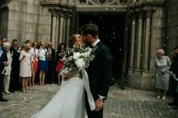 Fotograf Nysa - ślub w katedrze w Nysie, wesele w Karolówce 68