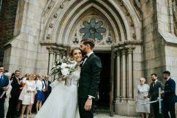 Ania i Łukasz - ślub w katedrze w Nysie, wesele w Karolówce 69