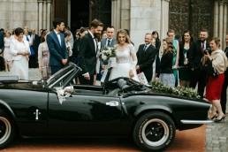 Ania i Łukasz - ślub w katedrze w Nysie, wesele w Karolówce 70