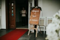Ania i Łukasz - ślub w katedrze w Nysie, wesele w Karolówce 75