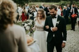 Fotograf Nysa - ślub w katedrze w Nysie, wesele w Karolówce 84