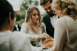 Ania i Łukasz - ślub w katedrze w Nysie, wesele w Karolówce 85