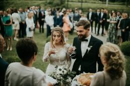 Ania i Łukasz - ślub w katedrze w Nysie, wesele w Karolówce 86