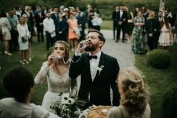 Ania i Łukasz - ślub w katedrze w Nysie, wesele w Karolówce 87