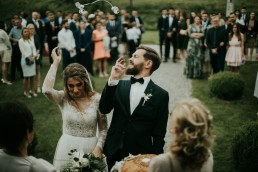 Ania i Łukasz - ślub w katedrze w Nysie, wesele w Karolówce 88