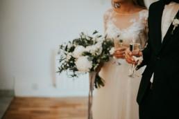 Ania i Łukasz - ślub w katedrze w Nysie, wesele w Karolówce 89