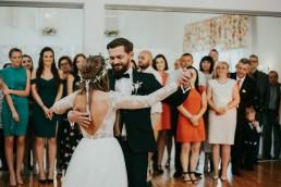 Ania i Łukasz - ślub w katedrze w Nysie, wesele w Karolówce 91