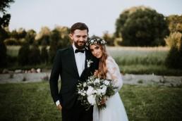 Ania i Łukasz - ślub w katedrze w Nysie, wesele w Karolówce 104