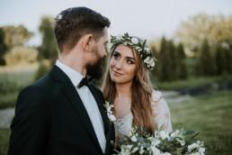 Ania i Łukasz - ślub w katedrze w Nysie, wesele w Karolówce 105