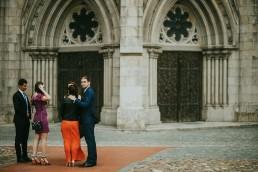 Ania i Łukasz - ślub w katedrze w Nysie, wesele w Karolówce 21