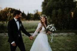 Ania i Łukasz - ślub w katedrze w Nysie, wesele w Karolówce 108