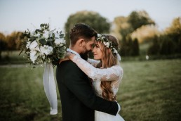 Ania i Łukasz - ślub w katedrze w Nysie, wesele w Karolówce 6