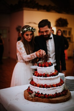 Ania i Łukasz - ślub w katedrze w Nysie, wesele w Karolówce 118