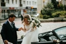 Ania i Łukasz - ślub w katedrze w Nysie, wesele w Karolówce 24