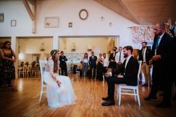 Ania i Łukasz - ślub w katedrze w Nysie, wesele w Karolówce 125