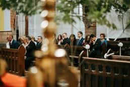 Ania i Łukasz - ślub w katedrze w Nysie, wesele w Karolówce 27