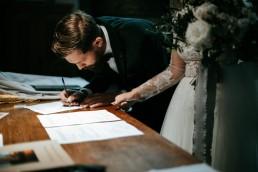 Ania i Łukasz - ślub w katedrze w Nysie, wesele w Karolówce 28