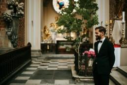 Fotograf Nysa - ślub w katedrze w Nysie, wesele w Karolówce 30