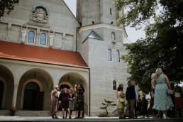 Marta & Michael - polsko-irlandzkie wesele w Żwirku w Opolu 43