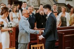 Marta & Michael - polsko-irlandzkie wesele w Żwirku w Opolu 60